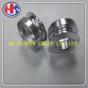 Supply China Round Metal Cover, Sheet Metal Parts (HS-SM-0029) pictures & photos