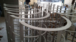 Tree Grate, Metal Tree Yard Guards Price in Stainless Fence pictures & photos