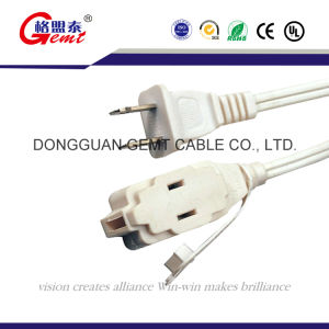 UL IEC Standard C19 NEMA6-20p Power Cord pictures & photos