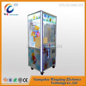 Clawing Toy Gifts Indoor Game Crane Machine pictures & photos
