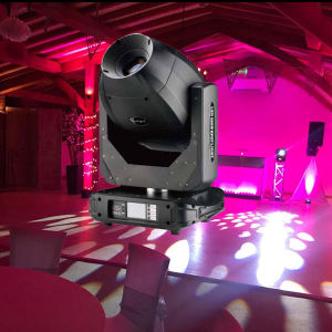 Factory Price 250W LED Spot Moving Head Light pictures & photos