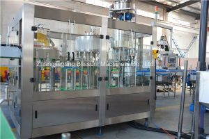 Complete 10000bph Pet Bottle Water Poduction Line pictures & photos