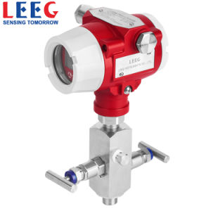 Ex-Proof High Accuracy Direct Mount Gauge Pressure Transmitter pictures & photos