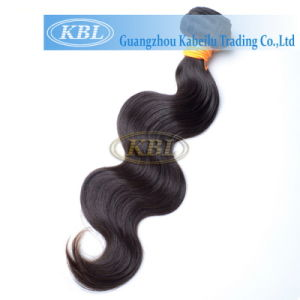100% Indian Human Hair From Guangzhou Kbl pictures & photos