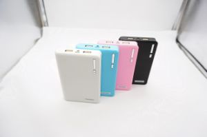 Power Bank 6000mAh-12000mAh for Choice (OM-PW034) pictures & photos