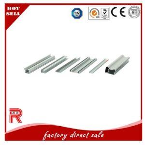 Aluminum/Aluminium Extrusion Profiles for Memoboard/Tack Board/Easel Board pictures & photos