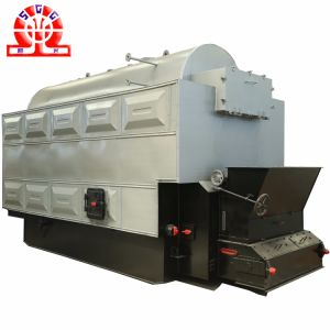 20 Years Using Life Coal Fired Steam Boiler pictures & photos