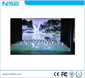 Newest Nice Looking P3.91 Rental Die-Casting LED Display pictures & photos