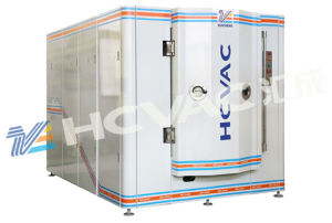 Magnetron Sputtering PVD Coating Machine for Jewelry, Watch, Eyeglass Frame pictures & photos