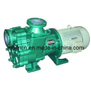 Selfpriming Magnetic Pump for Corrosive Fluid pictures & photos
