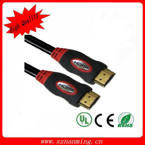 Nice Look 19 Dp Male to Male HDMI Cable pictures & photos