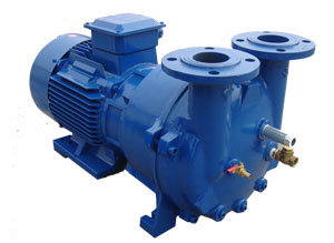 2BV Water Ring Vacuum Pump for Medical pictures & photos