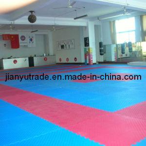 EVA Taekwondo Mat (JY-04)