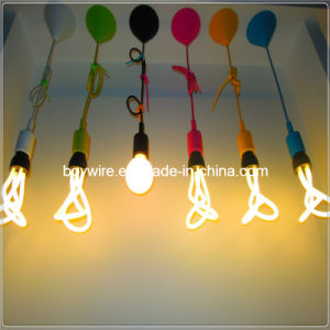 Popular Ceiling Rose Pendant Decoration Light pictures & photos