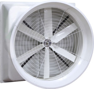 Exhaust Fan/ Ventilation Fan/ Cone Fan/ Fiberglass Fan pictures & photos