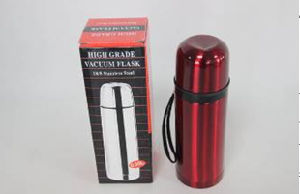 Vacuum Flask (UC41925) 350ml Stainless Steel Vacuum Cup pictures & photos