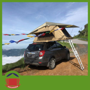 4X4 off-Road Vehicle Soft Roof Top Tent pictures & photos