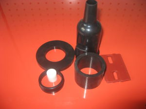 Rubber Sundries Series -Rubber Parts