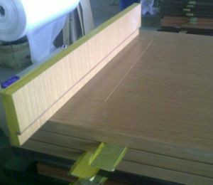 Interior Steel-Wood Door (LTG-101) pictures & photos
