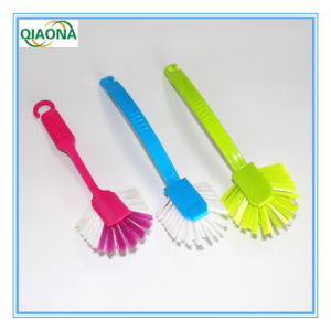 Cheaper Cleaning Brush/ Kitchen Brush /Plastic Brush (11CB519)