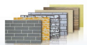 Decorative Insulation Panels for House pictures & photos