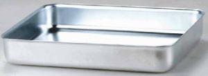 Anti-Rust 3003 Aluminium Baking Pan (YG1216) pictures & photos