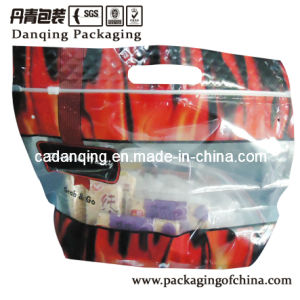 Fruit Packaging, Packaging Bag (DQ280) pictures & photos