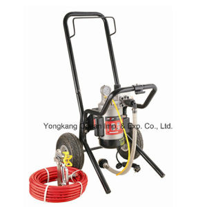 Hyvst Electricity High Pressure Airless Paint Sprayer Spx1150-210A pictures & photos
