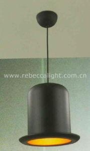 Fedora Hat Design Aluminum Decoration Pendant Lighting pictures & photos
