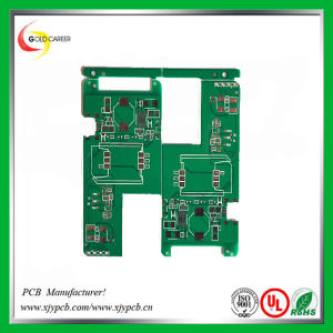 Vending Machine Circuit Board OEM / PCB Assembly pictures & photos