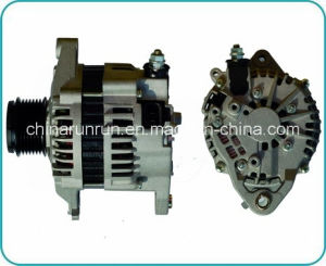 Alternator for Nissan (23100VC100 12V 90A) pictures & photos