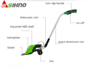 Electric Pruning Machine for Tea Trimmer pictures & photos