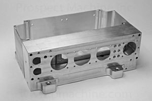 CNC Precision Machining Parts Used on Automation Equipment Spare Parts pictures & photos