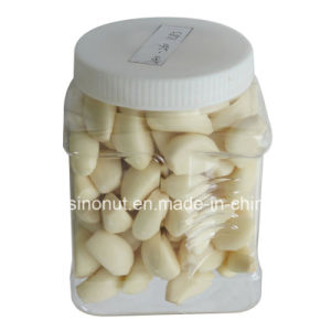 Peeled Garlic Cloves (in plastic jar) pictures & photos
