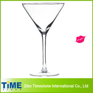 Crystal Clear Glass Stemware Globet (15031402) pictures & photos