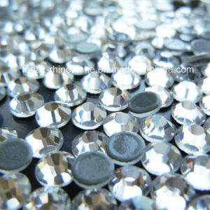 Top Quality Ss10 Hot Fix Rhinestones Wholesale Crystal Beads pictures & photos