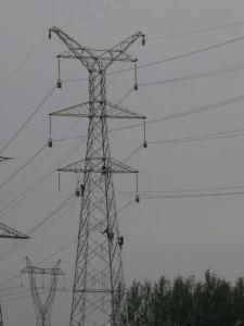 Power Transmission Tower (500kv)