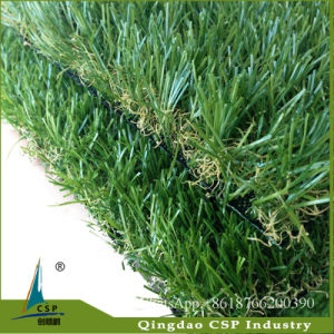 Environmentally Friendly Natural Artificial Landscaping Grass pictures & photos