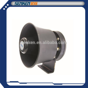 New Police Motorcycle Warning Loudspeaker Horn 50W Each pictures & photos