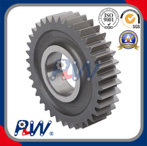 Construction Machinery Transmission Gearbox Gear pictures & photos
