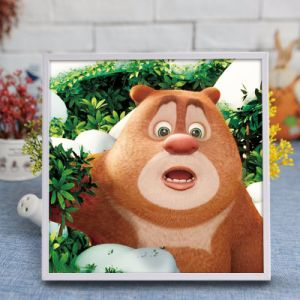 Factory Direct Wholesale New Children DIY Handcraft Sticker Promotion Kids Girl Boy Gift T-168 pictures & photos