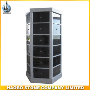 Wholesale Cremation Urn Granite Columbarium pictures & photos