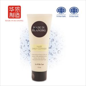 Newly Best Skin Whitening Huanong Daily Skin Care Cleanser
