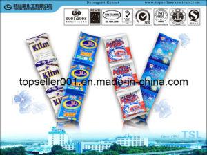 15g/30g African Sachet Washing Detergent Powder OEM Supplier pictures & photos