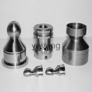Custom Made Carbon Steel Precision CNC Milling Turning Machining Part pictures & photos