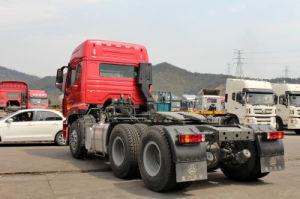 Sinotruck Hohan Tractor Head 6*4 Truck pictures & photos