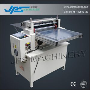 Jps-360X+Y Micrcocomputer Silicone Rubber Foam Slicer pictures & photos
