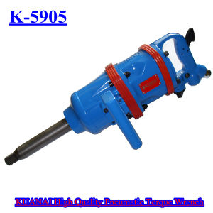 Most Competitive Heavy Duty Air Torque Wrench K-5905