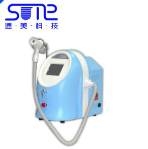 Sume Q Switch YAG Laser Tattoo Eyebrow Callus Removal Mini Laser Tattoo Remover pictures & photos