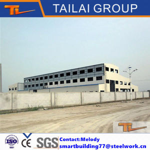 Customized Steel Structure Building